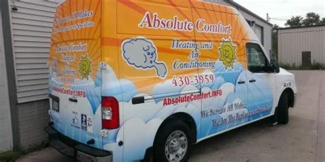 heating and air lincoln ne absolute comfort heating and air conditioning in lincoln
