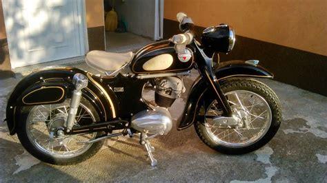Nsu Pretis Motorrad by Nsu Maxi 175 Pretis 1962 Restoration Youtube