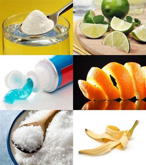 Jual Pemutih Gigi Alami intip cara mudah memutihkan gigi dengan resep berbahan