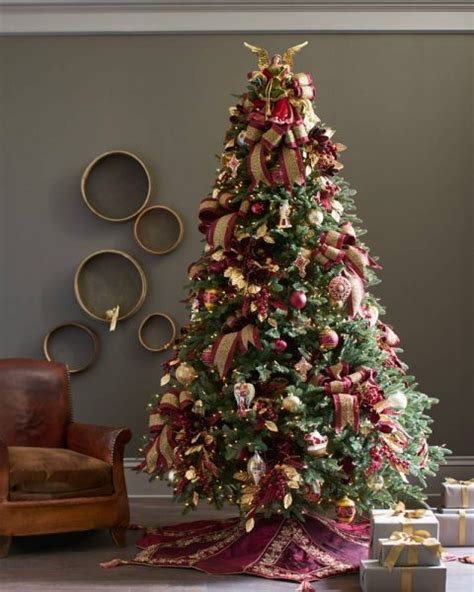 fir christmas tree ideas icicles vs baubles how to choose the best ornaments for your type of tree balsam hill