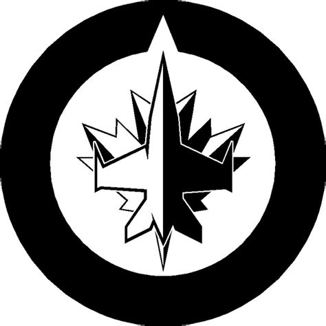 jets hockey coloring pages winnipeg jets free coloring pages