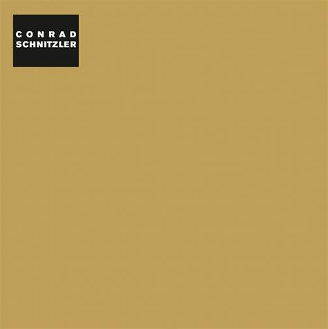conrad schnitzler gold