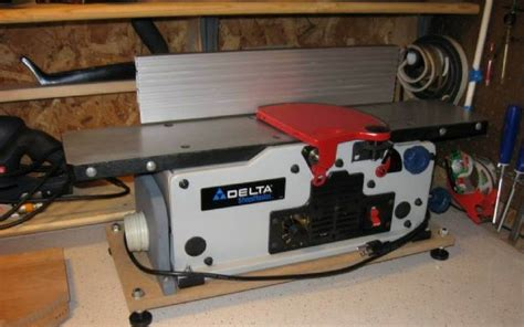 best benchtop jointer