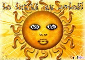 parole de chanson de claude fran 231 ois le lundi au soleil