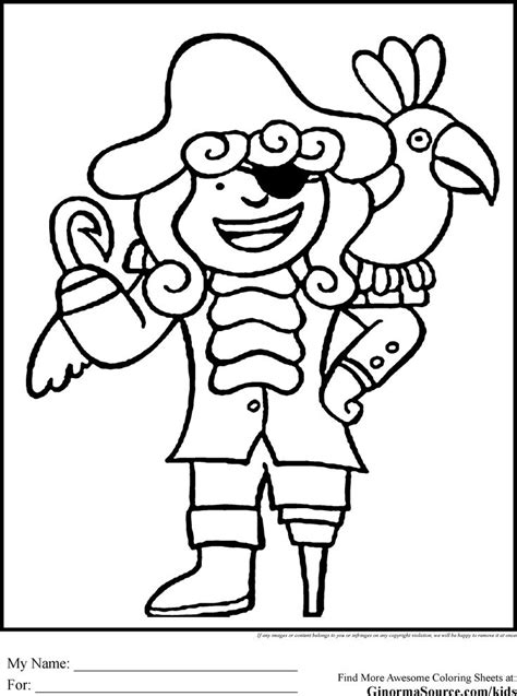 17 Images About Coloring Pages On Pinterest Coloring Pirate Coloring Pages Coloringpages1001