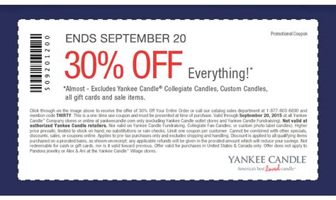 printable yankee candle coupons september 2015 yankee candle coupon code 2017 2018 best cars reviews