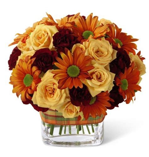 Thanksgiving Flowers by Canada Floral Delivery Flowers For Thanksgiving