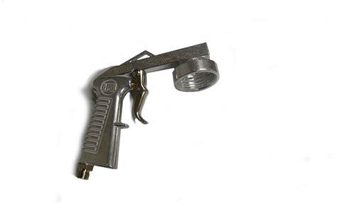 bed liner spray gun u pol raptor black truck bed liner kit w spray gun upol