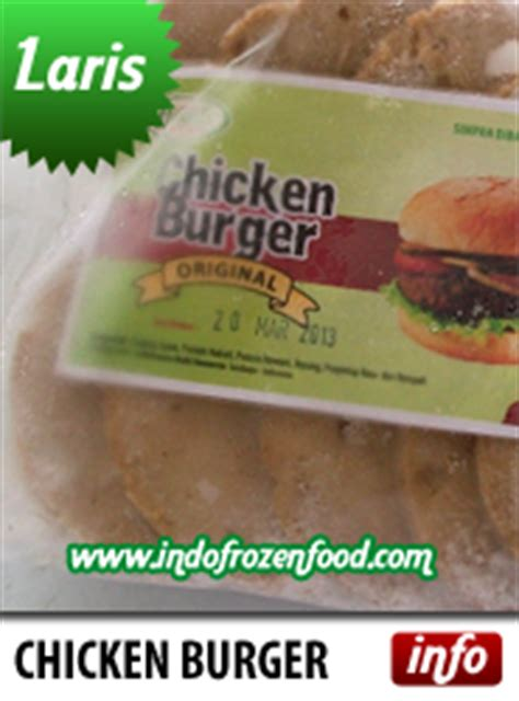 Frozen Kebab Beef Daging Sapi Isi 5pcs daging burger indofrozen network