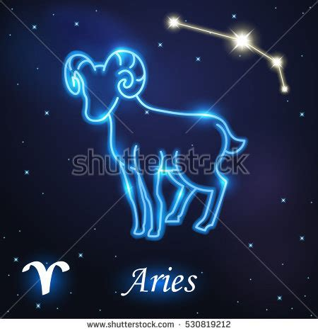 ram astrology horoscope stock images royalty free images vectors