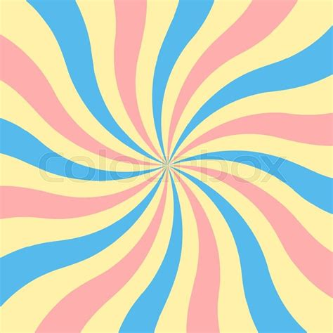 60s colors retro background inspired by 60s colors stock