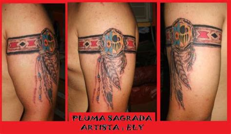 native american armband tattoo armband tattoos and designs page 76