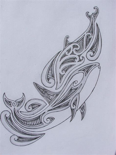 tribal tattoos killer whale orca tribal tattoos whale