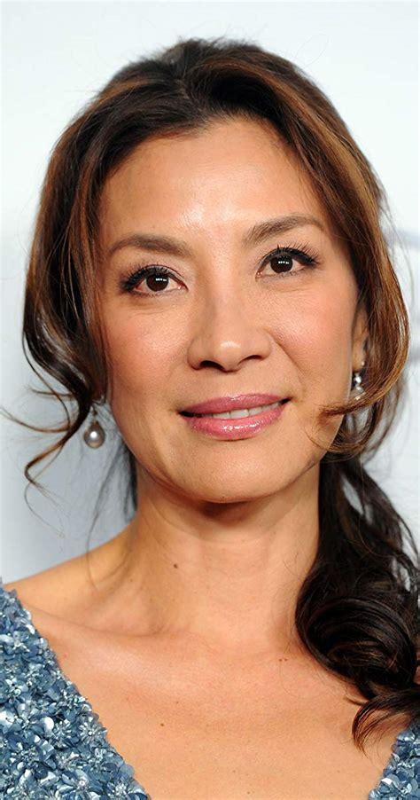hong kong actress over 50 years old michelle yeoh imdb