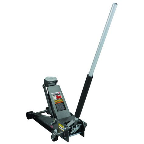 Automotive Floor Jacks by 4 Ton Steel Heavy Duty Floor With Rapid 174