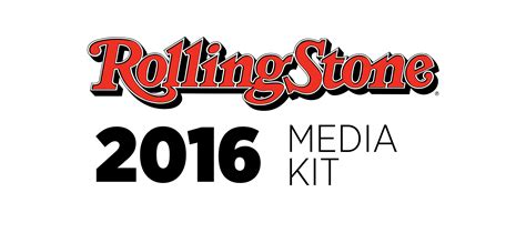 rolling magazine cover template rolling media kit