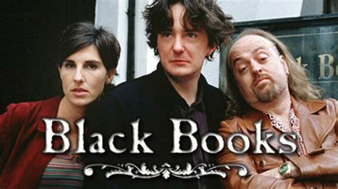 black books black books tv fanart fanart tv