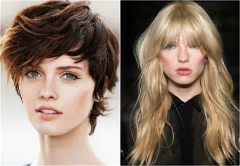 shag type hair does with hair tucked behind ears shag haircuts for women 2017 short long medium length