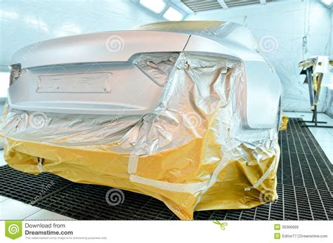 car painting free car painting room royalty free stock images image 30366699