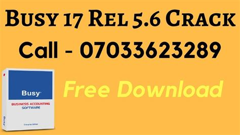 busy full version free software download busy 17 rel 5 6 crack download latest version with gst 100