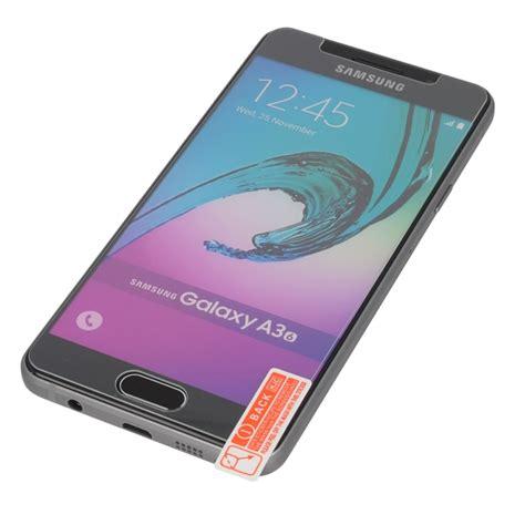 Tempered Glass Tewe Premium Samsung A3 2017 A320 premium tempered glass protector калено стъклено защитно покритие за дисплея на samsung galaxy
