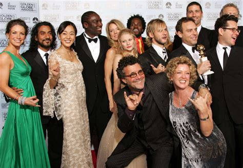 Golden Globes The Of Lost by I Lost Because Lost Is The Best Show