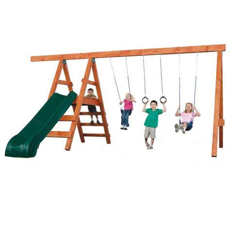 swing n slide plans 1000 ideas about swing set plans on pinterest swing