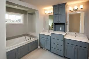 light countertops with light cabinets