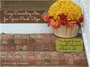 Decorating Ideas With Paint Autumn Decorating Ideas Made Easy
