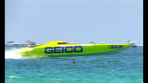 boat r miami beach miss geico world chion offshore racing boat miami