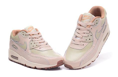 Nike Running High Premium Quality high quality nike air max 90 premium oatmeal sail khaki oatmeal 443817 105 s running