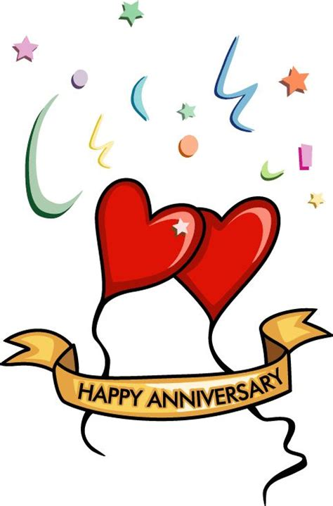 Wedding Anniversary Drawings by Best 25 Happy Anniversary Clip Ideas On
