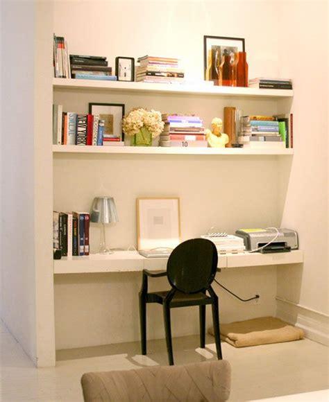 the wall shelf home office frame