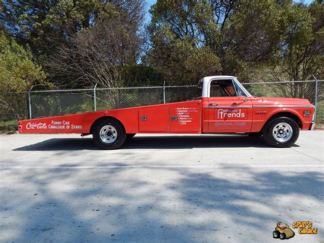 truck bed cers for sale bangshift com r truck greatness a 1971 c30 chevy r