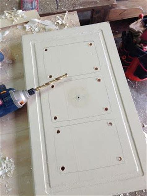 How To Make Cabinet Door Frames How To Make Picture Frames From Cabinet Doors Make New From Cabinets