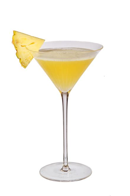 martini pineapple pineapple martini 1990s recipe