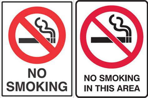 no smoking sign australia hot chilli source hot news nsw tobacco strategy