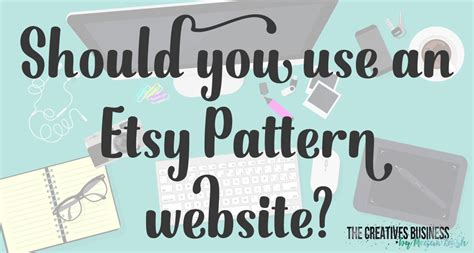 etsy pattern store etsy pattern why you should have a stand alone website