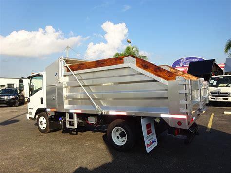 used landscape trucks isuzu npr landscape trucks for sale 78 used trucks from 780