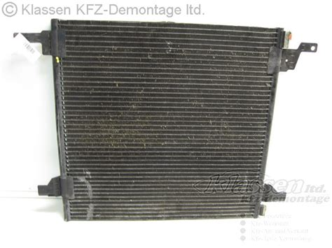 automotive air conditioning repair 1999 mercedes benz c class parking system air conditioning condenser mercedes benz m klasse ml 270 cdi 1215339 ebay