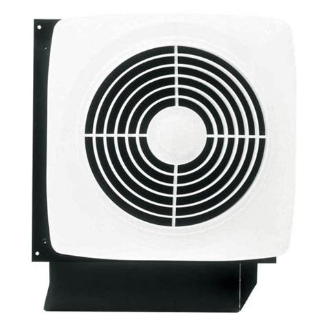 broan through the wall exhaust fan broan nutone 508 10 in through wall ventilation fan