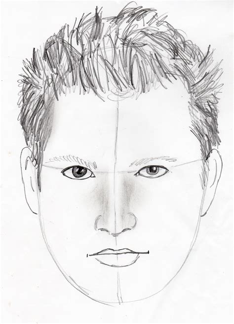 drawing faces 10 tips for drawing a bell