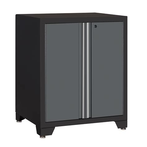 newage products closeout pro series base cabinet with two