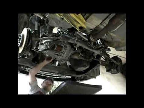 toyota corolla zz fe clutch  rear main seal