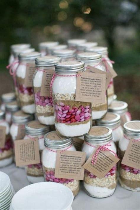 splendid jar wedding favors for best 25 ideas on