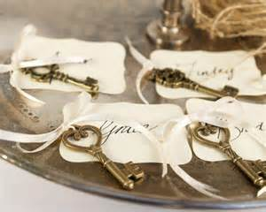 unique wedding place card ideas weddbook
