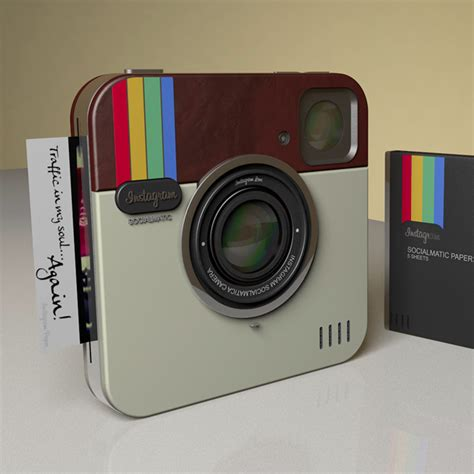 wallpaper camera instagram instagram socialmatic polaroid camera pinpoint