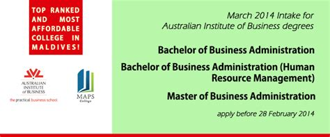 Aib Mba Course Fees aib s master of business administration mba