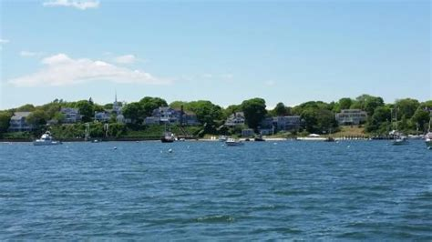 cotuit cape cod sunset cruise a highlight of our vacation review of