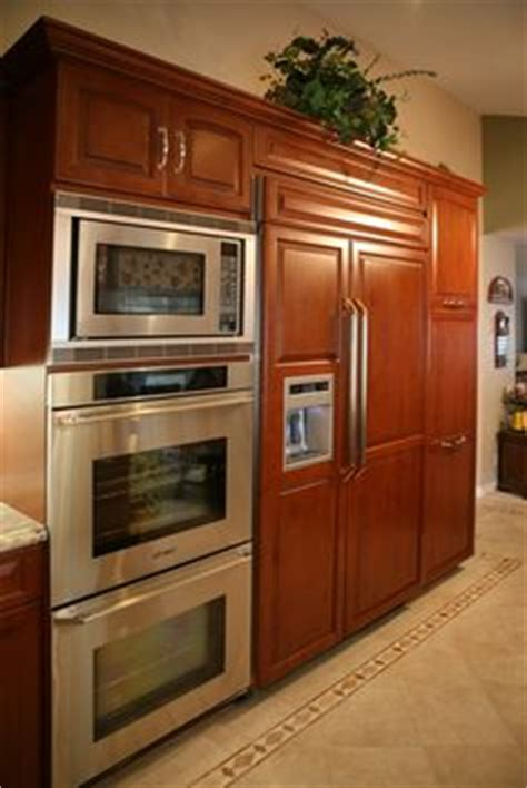 Double ovens, Microwaves and Love on Pinterest